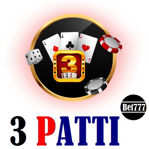 Bet777 - 3 Patti Real Cash Game