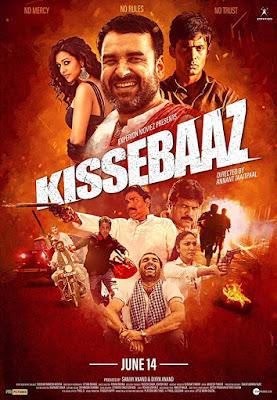 Kissebaaz 2019 [Hindi DD2.0] 720p WEB-DL ESubs Download