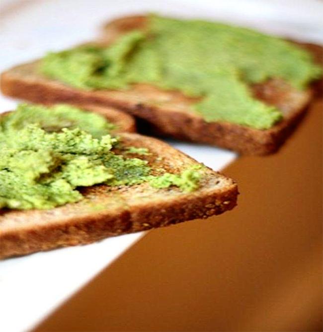 7 Vegan Recipes for Spring