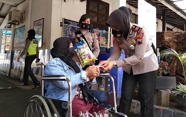 Warga Disabilitas Boyolali Dipermudah untuk Mendapatkan SIM D