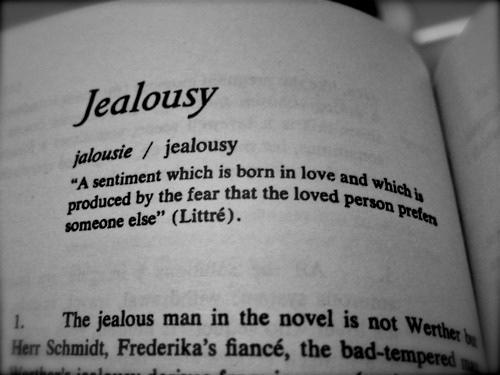 Quotes To Make A Boy Jealous: Vnesateox: Jealousy Kills