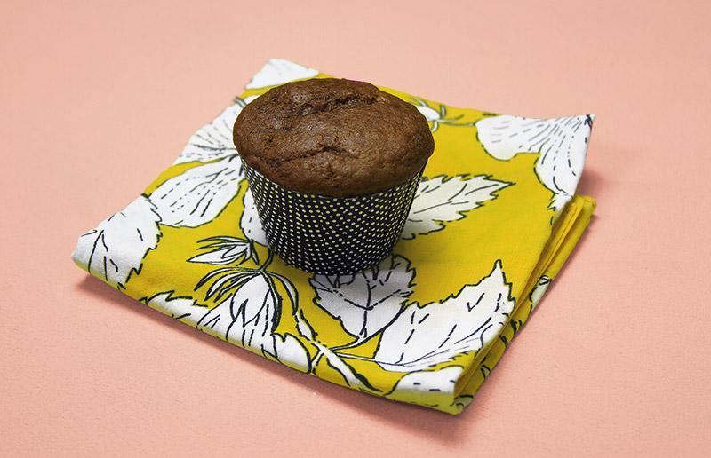 Vem aprender rapidinho a receita de um bolo de chocolate com banana!