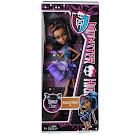 Monster High Robecca Steam Dance Class Doll