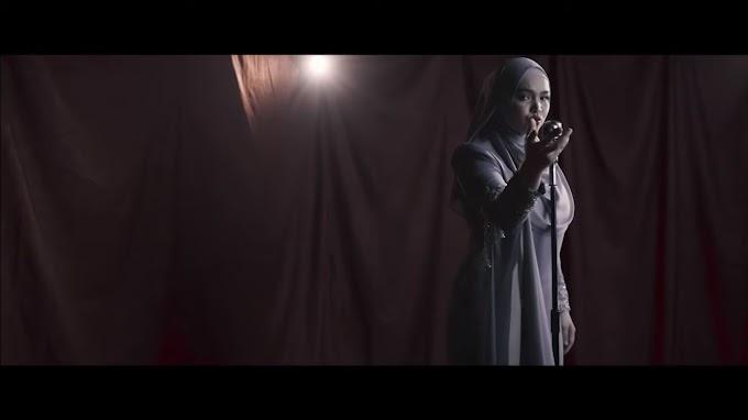 Lirik Lagu 'Berhantu' Kasihku Selamanya - Siti Nurhaliza (OST Dendam Pontianak)
