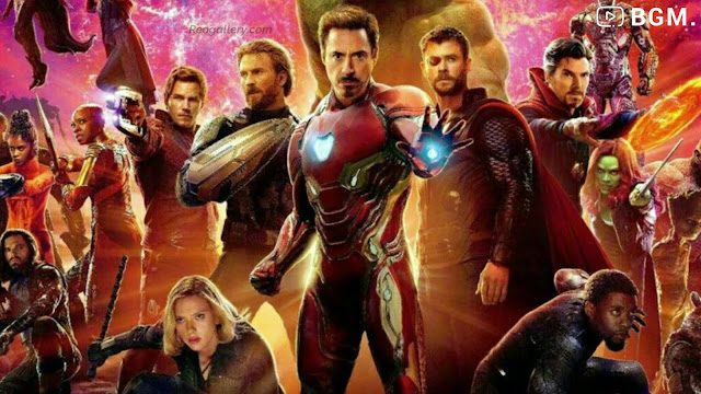 Avengers BGM - Ringtone | Original Background Theme Music - MP3 Download