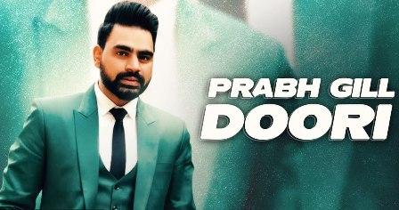 Doori Lyrics - Prabh Gill