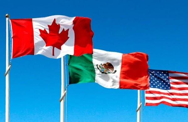 EU y Canadá no se explican por qué el gobierno se niega a subir los salarios de los mexicanos.