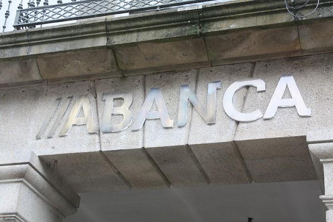 El susto de la semana con los bancos: Abanca