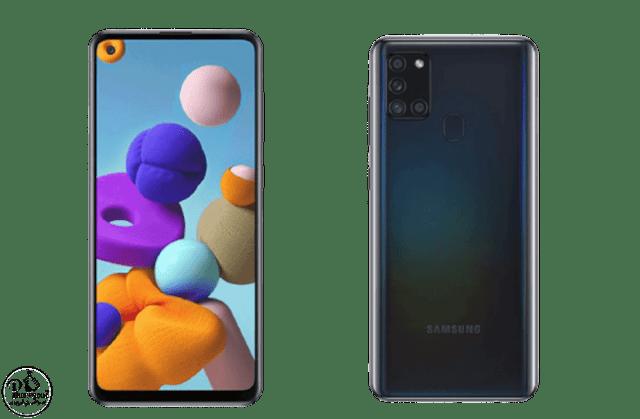Samsung-Galaxy-A21s-سامسونج-جلاكسي-ايه21اس