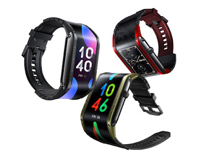Nubia Watch Price in Bangladesh & Full Specifications