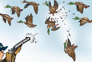 Ο λαϊκισμός ως εκτελεστικό όπλο