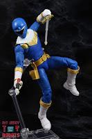 Lightning Collection Zeo Blue Ranger 26
