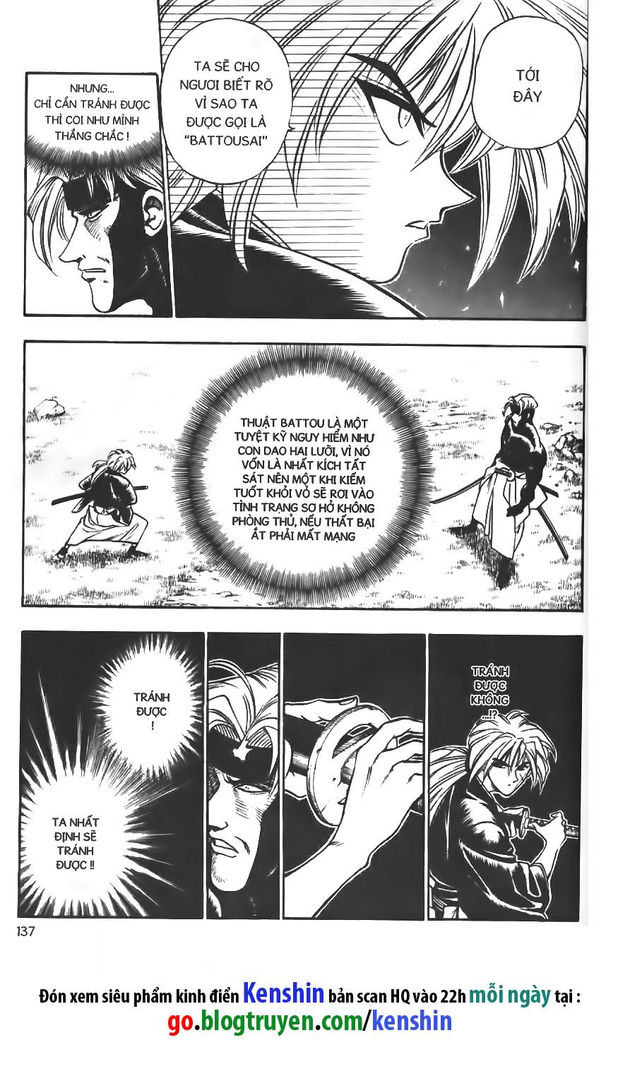 Rurouni Kenshin chap 13 trang 12