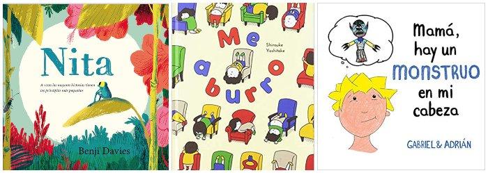 mejores cuentos y libros infantiles juveniles editados el 2019 según los niños