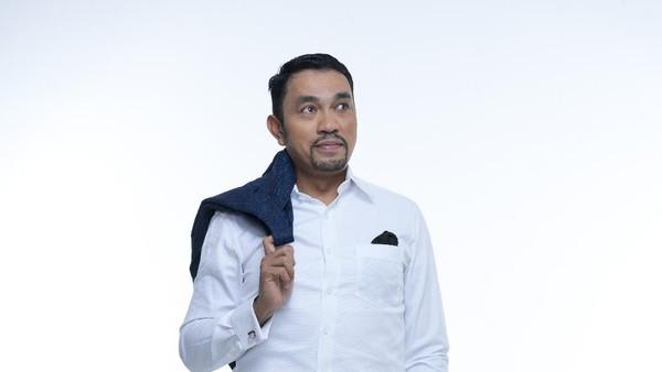 Kisah Ahmad Sahroni: Ojek Payung hingga Jadi Pengusaha Properti