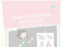 Download Buku Siswa Kelas 5 Kurikulum 2013 K13 Edisi Revisi 2018