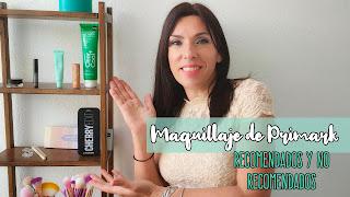 El vídeo de los domingos: MAQUILLAJE DE PRIMARK, QUÉ MERECE LA PENA Y QUÉ NO.