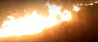 Guarnições do Corpo de Bombeiros combatem 05 ocorrências de incêndios na região de Catolé do Rocha