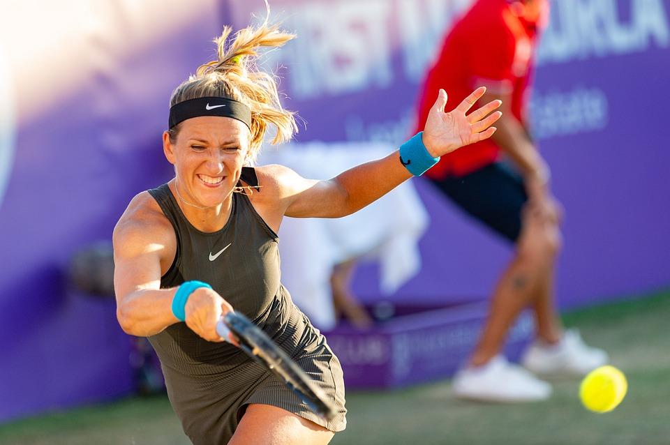 Tennis – Tips