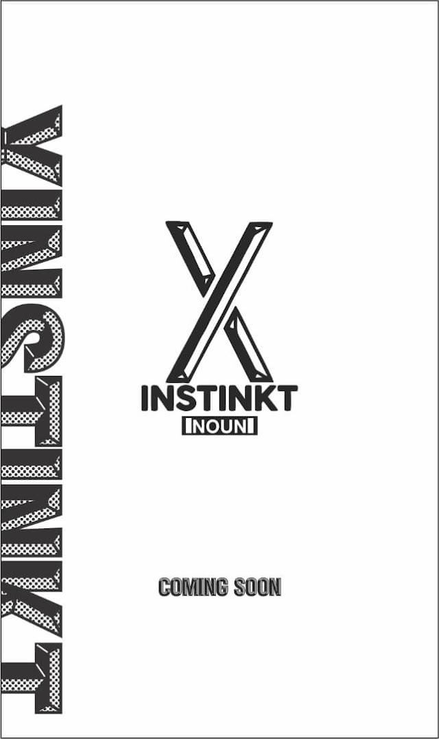 """The brand """"""""Instinkt  """"