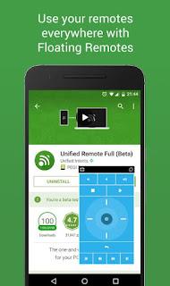 تحميل تطبيق Unified Remote Full