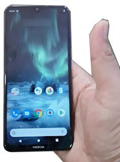 Nokia 5.2 ,Nokia Captain America