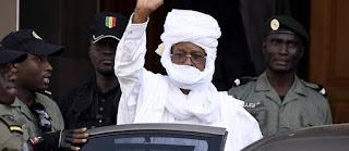 Tchad : l'ancien dictateur Hissène Habré est décédé