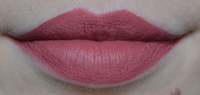 The Balm Meet Matt(e) Hughes Liquid Lipstick Charming