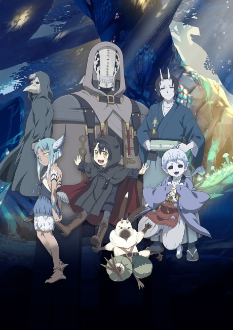 Xem Anime Somali to Mori no Kamisama - Somali and the Forest Spirit VietSub