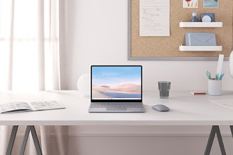New Surface Laptop Go now available in Malaysia starting at RM2,758