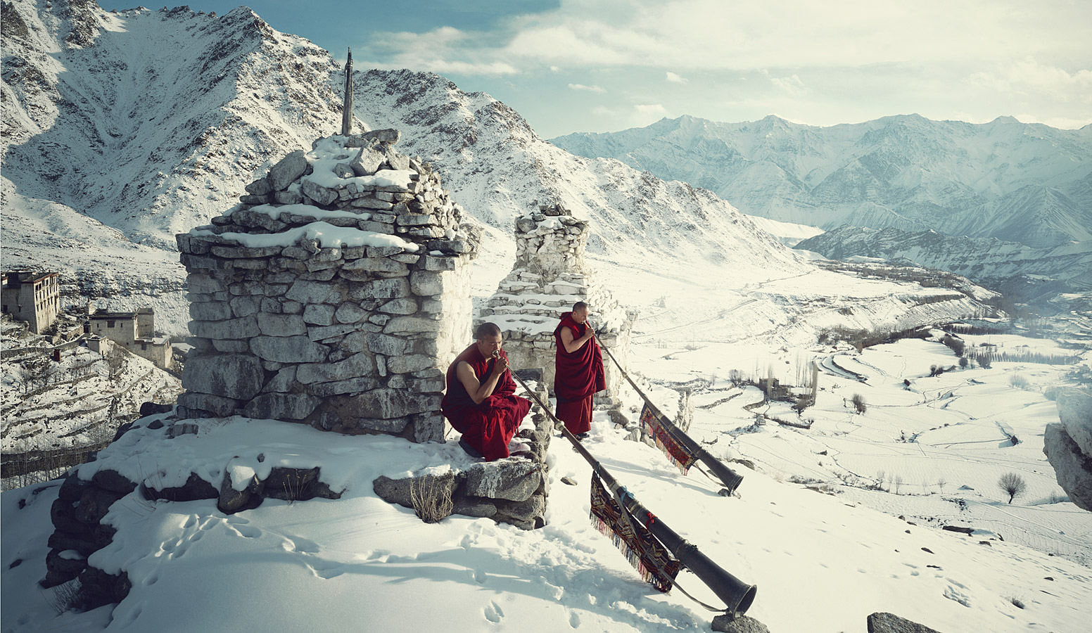 Trip to Leh and Ladakh