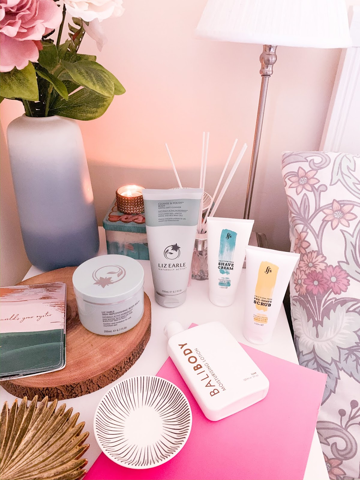 Body Care Products In My Collection image