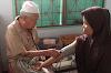 Lalu Ishak, Mantri Tertua di Lombok Tengah Tutup Usia