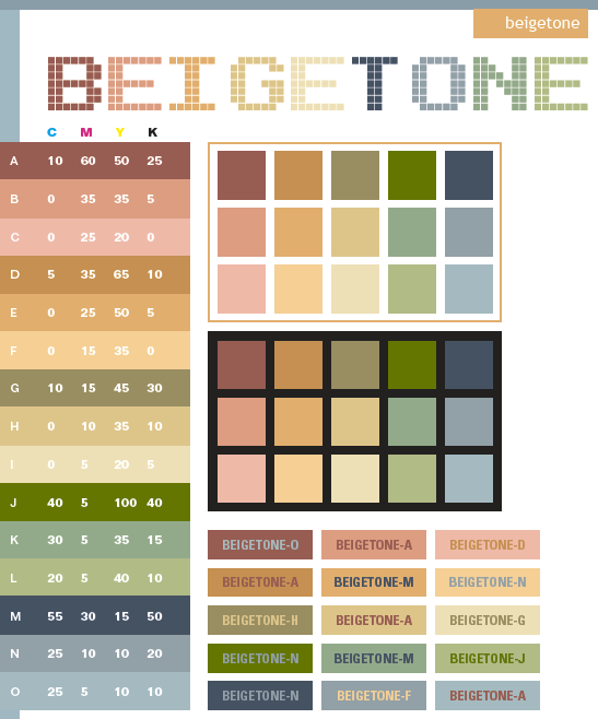 What Colors Go With Beige And Brown: One Day At A Time...: April 2011