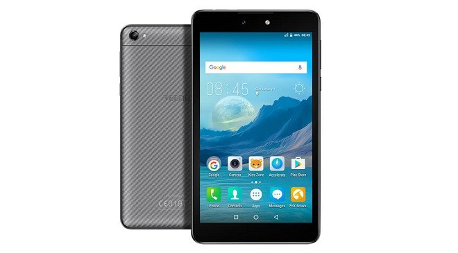 Download Tecno DroiPad 7D P701 Stock Rom Firmware 100