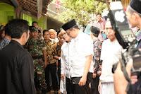 Gubernur Ajak Ponpes Kembangkan Ekonomi Keummatan