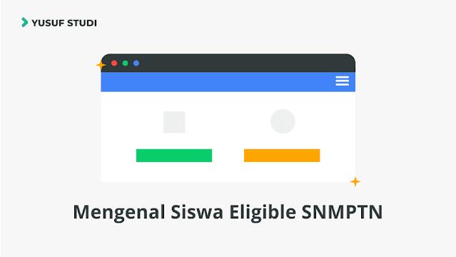 Pemeringkatan dan Siswa Eligible SNMPTN 2021