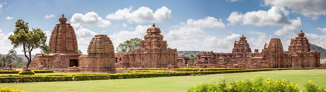 UNESCO World Heritage Sites in India - Pattadakkal