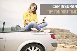 7 Car Insurance Buy Tips For A First Time Buyer