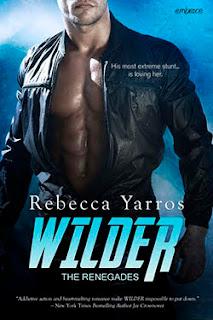 Wilder 1, Rebecca Yarros