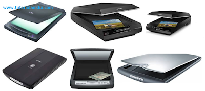 Macam -Macam Perangkat Masukan (Input Devices) Pada Komputer