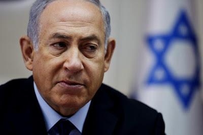 Бен Фулфорд 19 ноября 2018 года - Суперкриминальный Нетаньяху ищет неприкосновенности при помощи стукачества на своих хозяев GettyImages-1054578122-e1542456742228