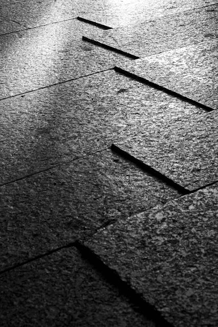 Abstracción, foto de Carlos Larios