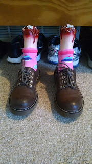 Leg Stumps