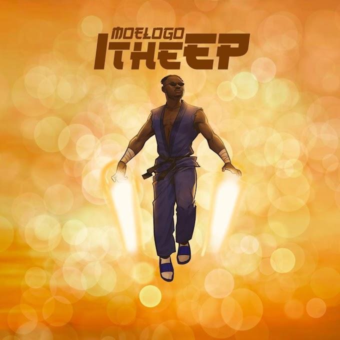 DOWNLOAD MP3: Moelogo – One Time ft Reekado Banks