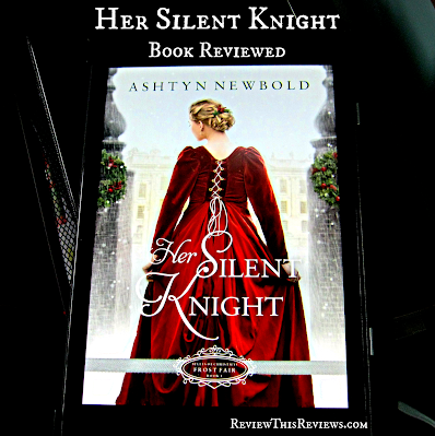 Her Silent Knight Book