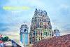 கொக்கட்டிச்சோலை அருள்மிகு தான்தோன்றீசுவரர் ஆலய தேரோட்டம் - 15.09.2019