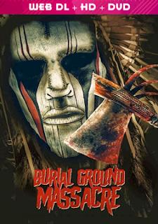 فيلم Burial Ground Massacre بجودة عالية - سيما مكس | CIMA MIX