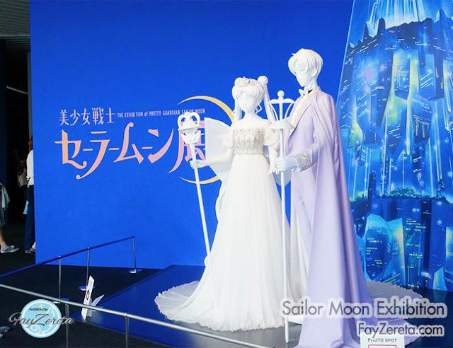 sailor moon exhibition-28