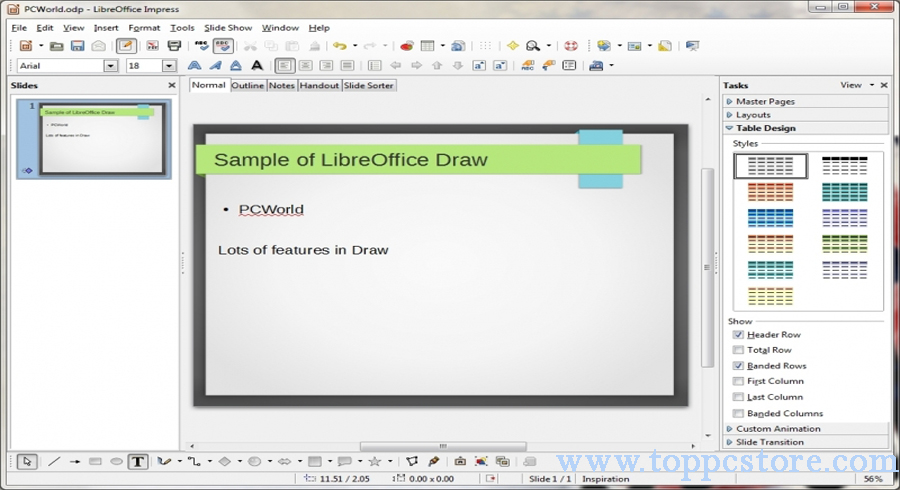 Free Download LibreOffice 2020